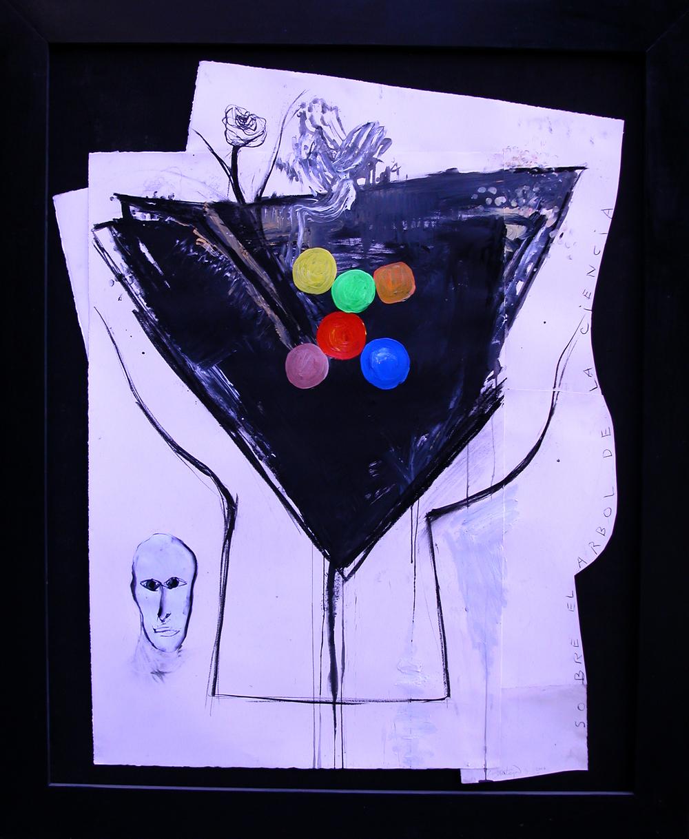 Sobre el árbol de la ciencia, 2007