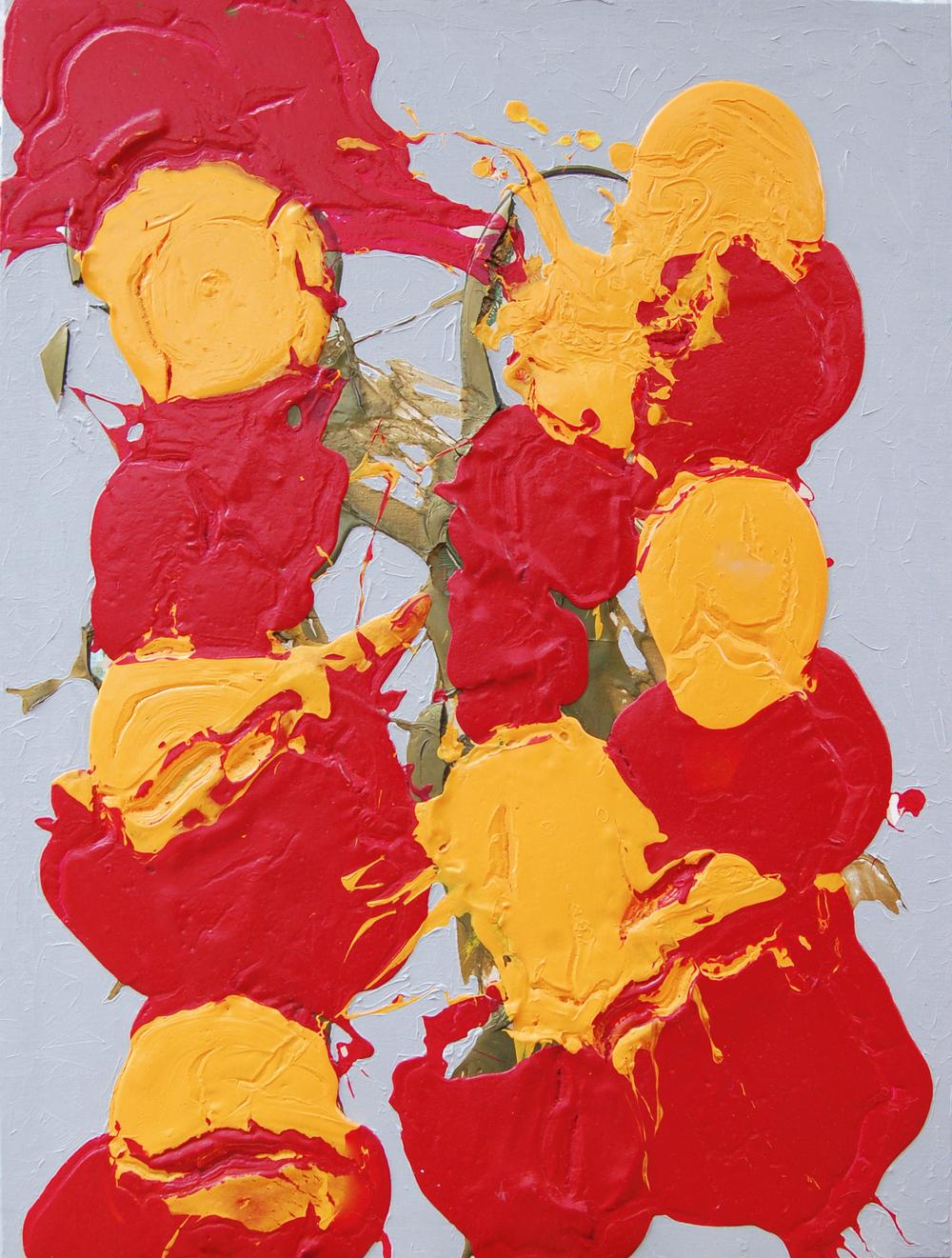 Bolas de nervios, 2007