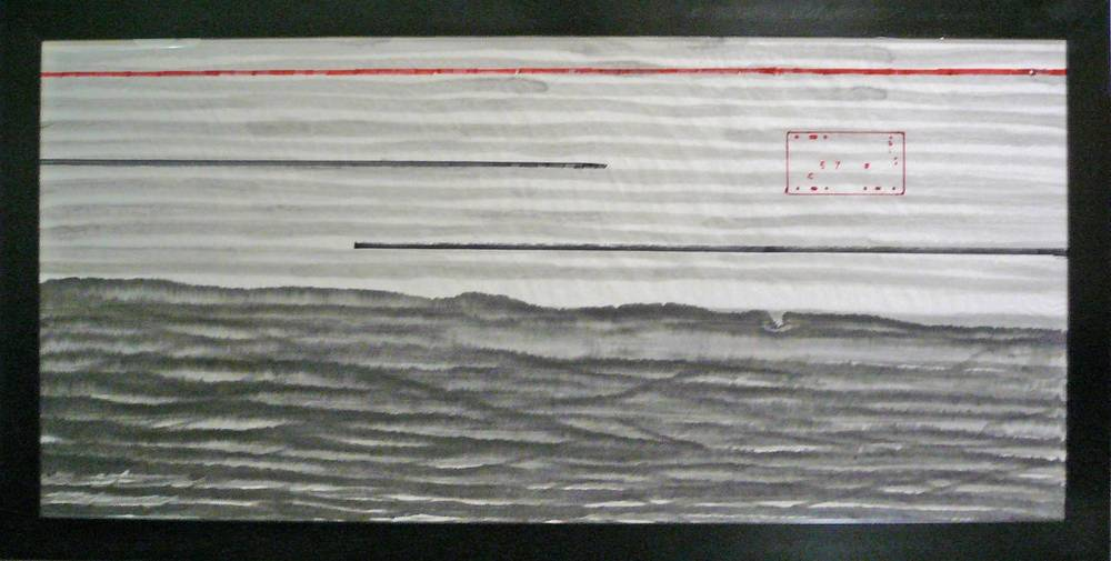 Agua en Marte 9, 2006