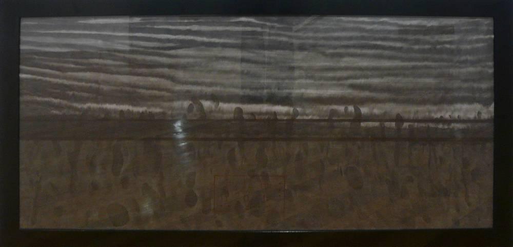 Agua en Marte 11, 2006