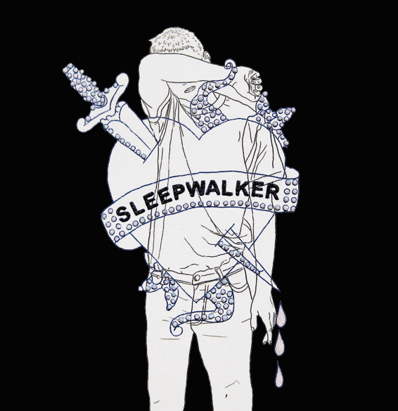 Sleepwalker WHITE