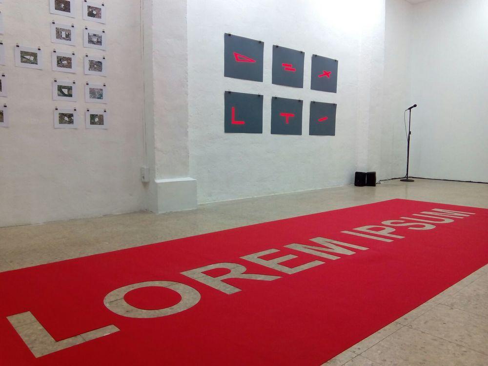 Lorem Ipsum, 2015