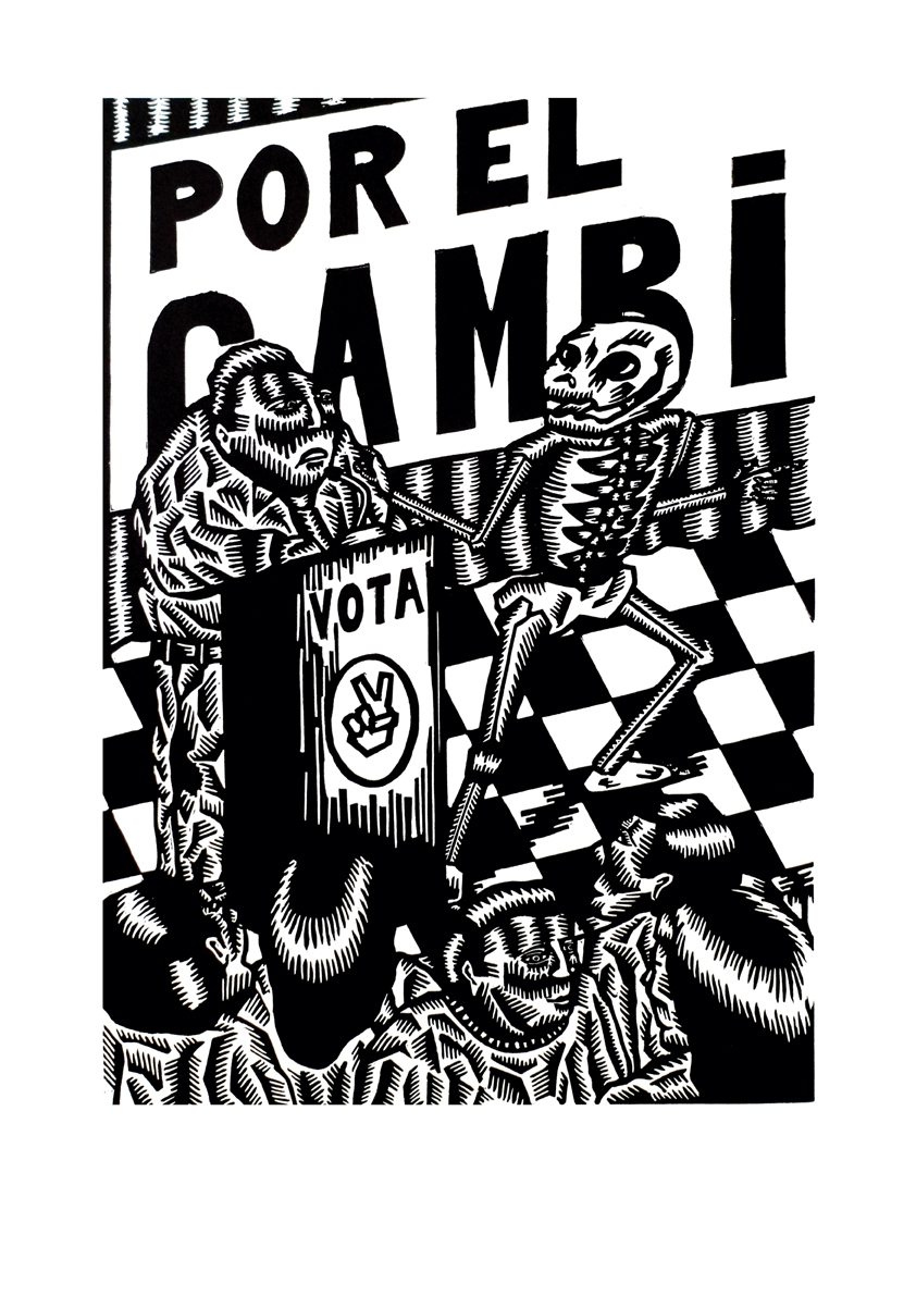 El Político, 2015