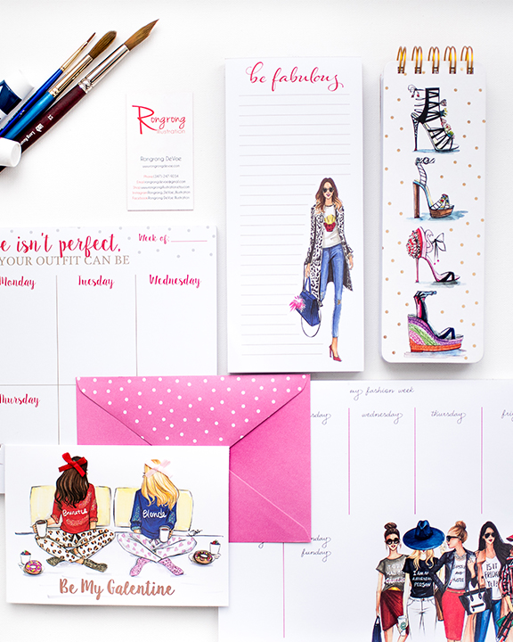 Rongrong DeVoe Tjmaxx stationery collection.JPG