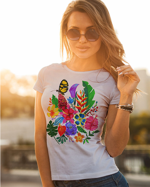 Fashion t shirt by Rongrong DeVoe art licensing artist copy.jpg
