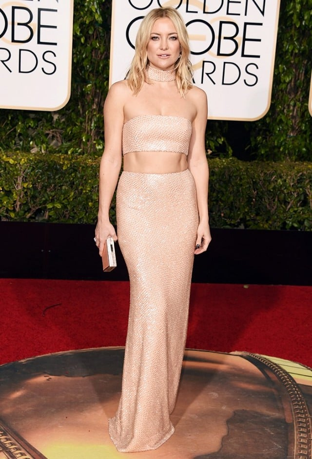 3. Kate Hudson in Michael Kors