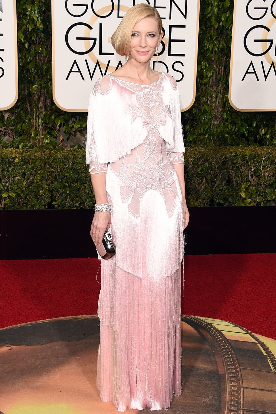 10. Cate Blanchett in Givenchy