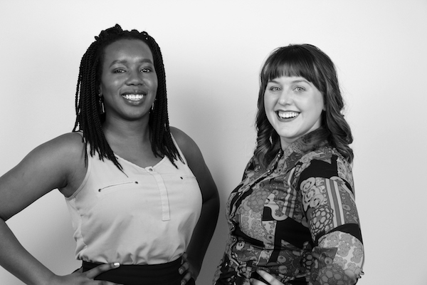 LIKE THE RADIO BUT ONLINE: HOW TO PODCAST  WITH VICKY MOCHAMA AND KATIE JENSEN OF VOCAL FRY STUDIOS January 8, 15, 22, and 29, 2019, 6:30-9 PM