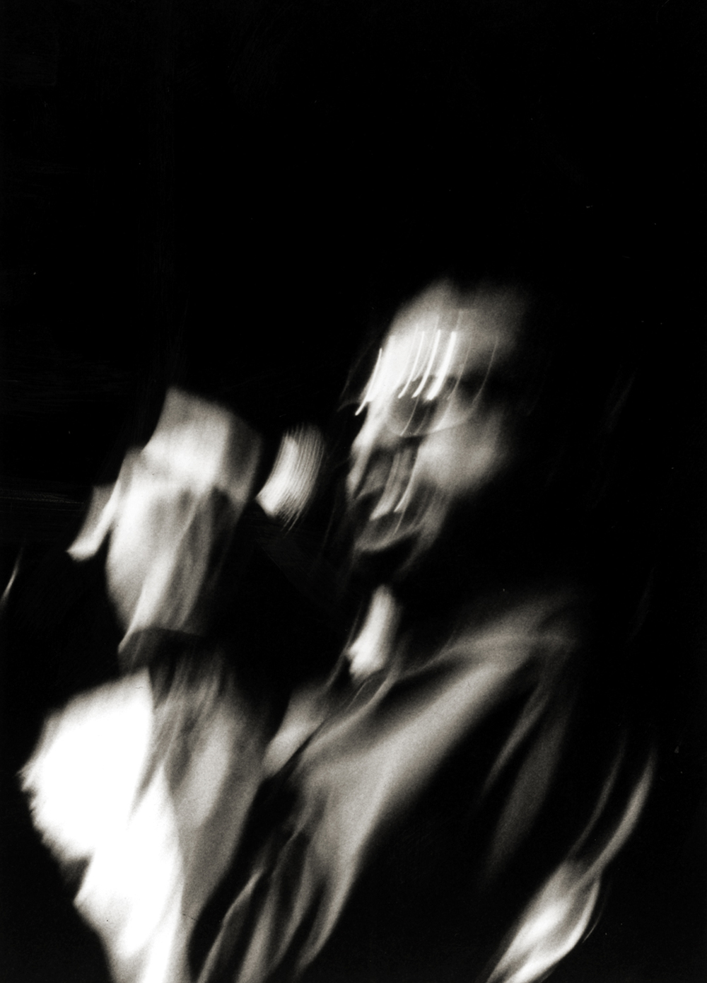 HR of Bad Brains, Maritime Hall, SF, CA 6/20/98