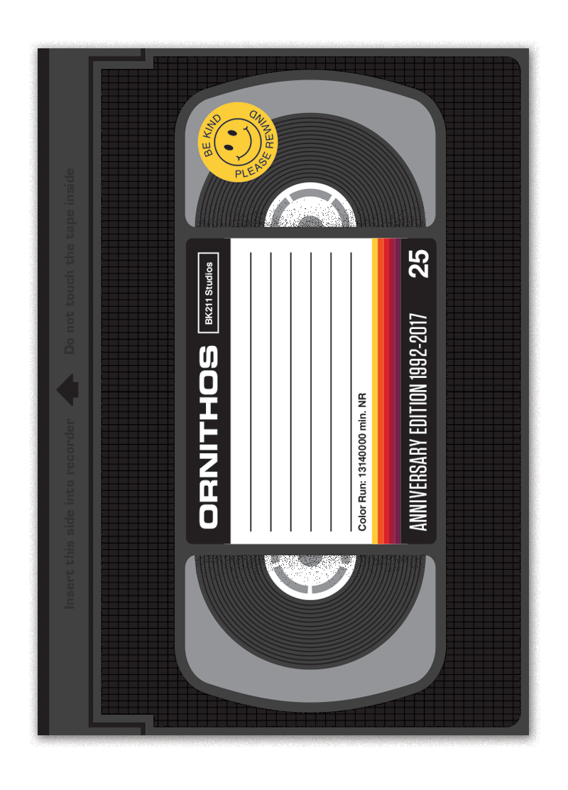 vhs front