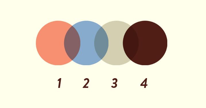 Color breakdown.
