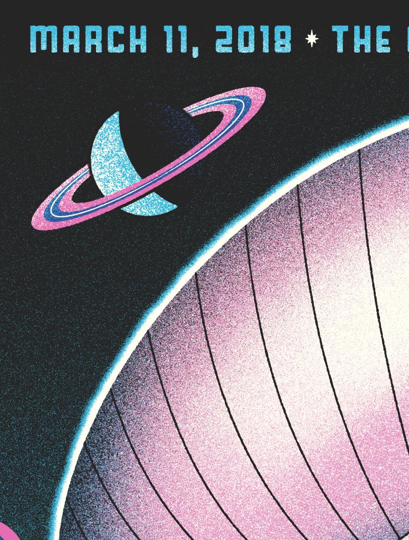 planet detail