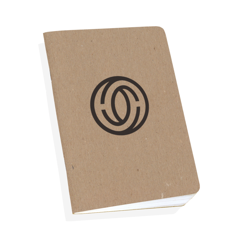 mini sketchbook