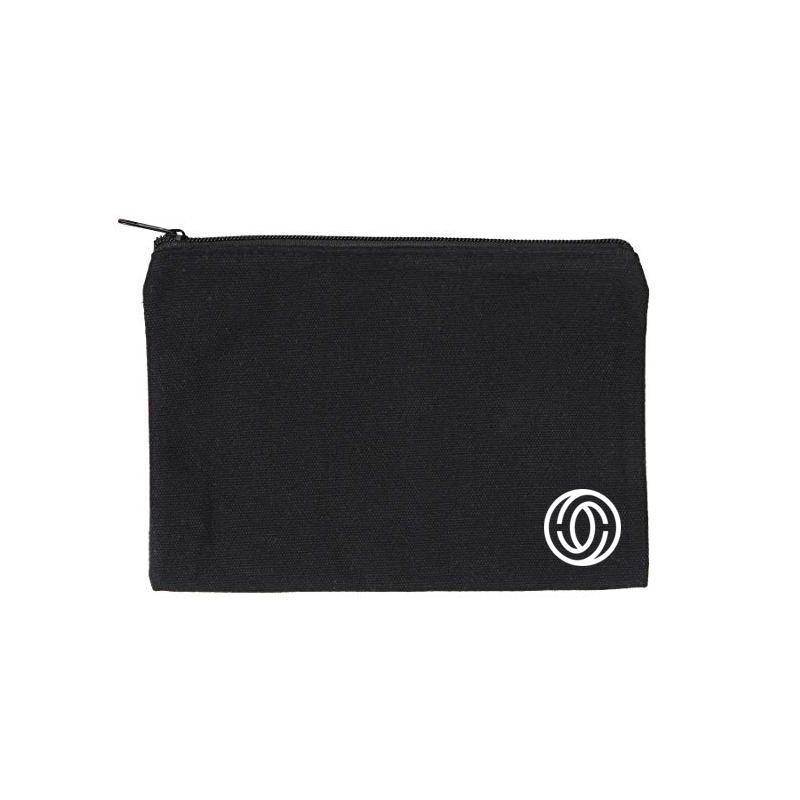 zipper pouch for art supplies or paraphernalia