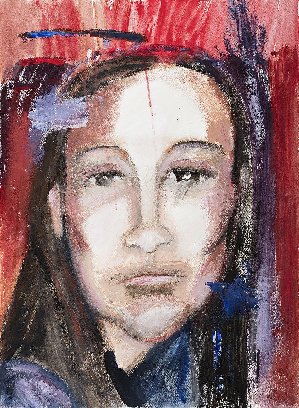 'My Blood Sister, Rachel'