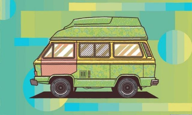 Yesterday I spotted a van on the streets. Today I challenged myself to create an illustration of this van in 45 minutes and NOT to use the zoom tool. All the rest is done with the pen tool and Dynamic Sketch. Added some colour and textures to finish it. Swipe ⬅️⬅️⬅️ to zoom in and see all the details. Prints are in my webshop. A limited run of 50 prints. Signed and numbered. . . . . . . . . #thedesigntip #thedesignstories #gfxmob #graphicdesigncentral #graphicdesignblg #graphicroozane #graphicgang #simplycooldesign #designarf #logonew #fromupnorth #illustree #adobe #illustrator #vector #drawing #creativecloud #art #artwork #digital #digitalartworks #talenthouse #supplyanddesign #イラスト #アート #デジタル