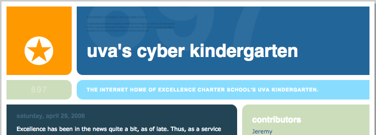 Watch out kids, Mr. Schifeling is getting his geek on!