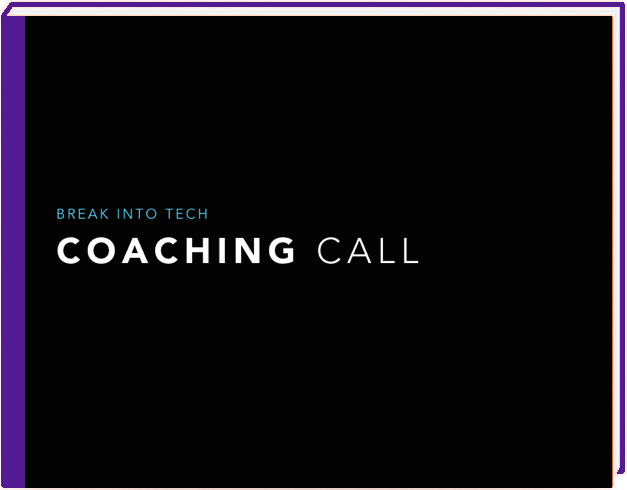 Coaching Call