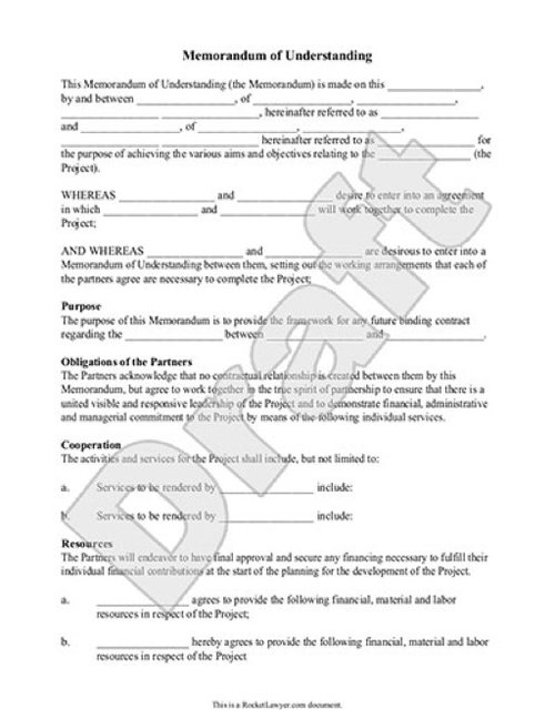 How to get a business development job break into tech memorandum of understanding mou fbccfo Images