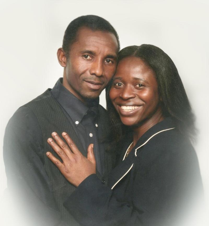 Liberia - Pastor Jallah Koiyan