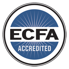 ACCOUNTABILITY At Kingdom Global Ministries , we want you to be confident your gifts are being used in the best way possible. That's why we are accredited by the Evangelical Council for Financial Accountability.