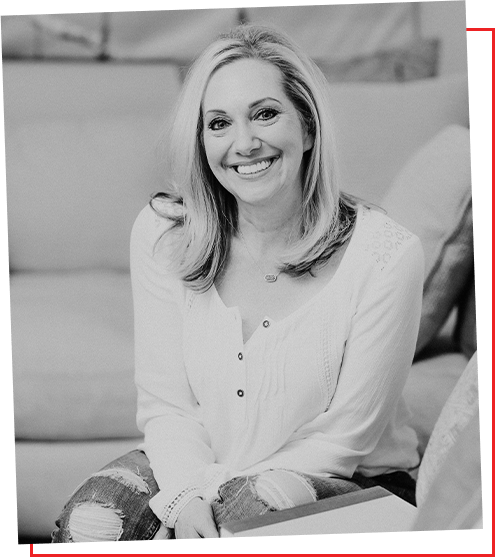 """About Trina - I am the wife of James Lozano since 1983, an ordained Christian minister and pastoral counselor. My passion is to see people maximize their potential, claim their true identity and live in victory.I am the mother of four grown children, Brooke Sailer, Brandon Lozano, Brittany White, and Bryson Lozano and I have eleven grandchildren all who reside in Dallas/Fort Worth, Texas. People always says about me, """"When she enters a room, she fills it with joy. Trina turns the ordinary into a party."""""""