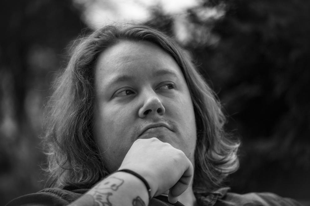 Fotograf og innehaver hos Sundalfoto Marius Sundal Nyberg