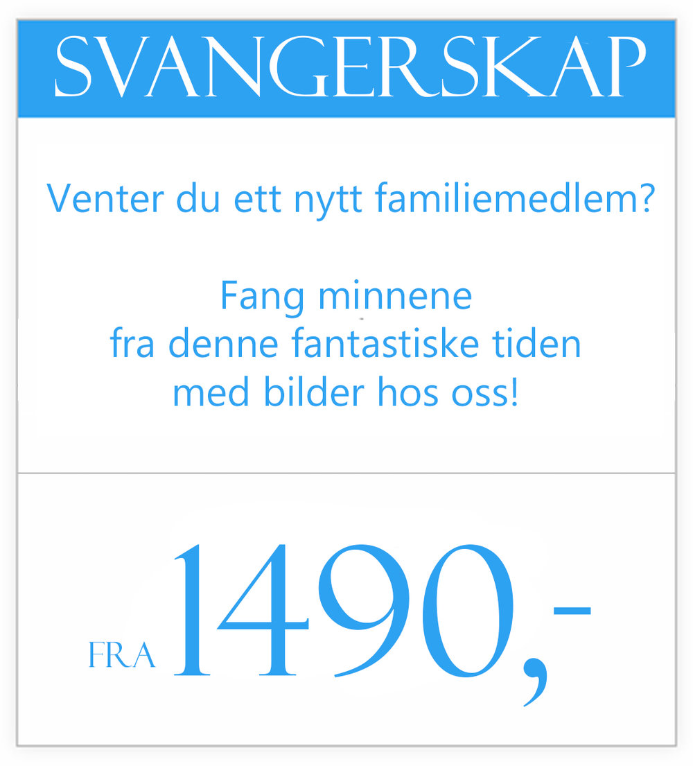 Svangerskap_pris_sundalfoto