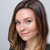 Veronika Harbick of Thursday Finest