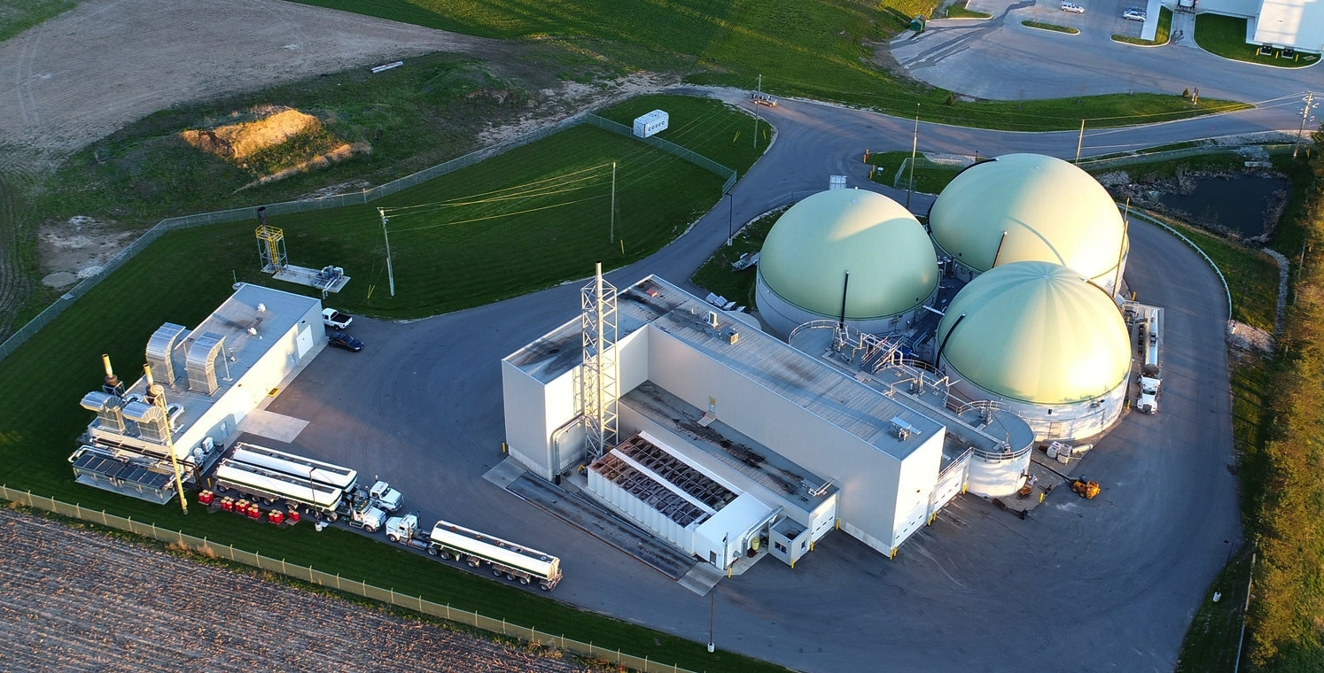 Bio En Power Inc Biogas Plant Diagram Source Biogastechnologyblogspotcom Heres What You Need To Understand About Many Years Ago We Decided Design Build And Operate Our Own Large Scale