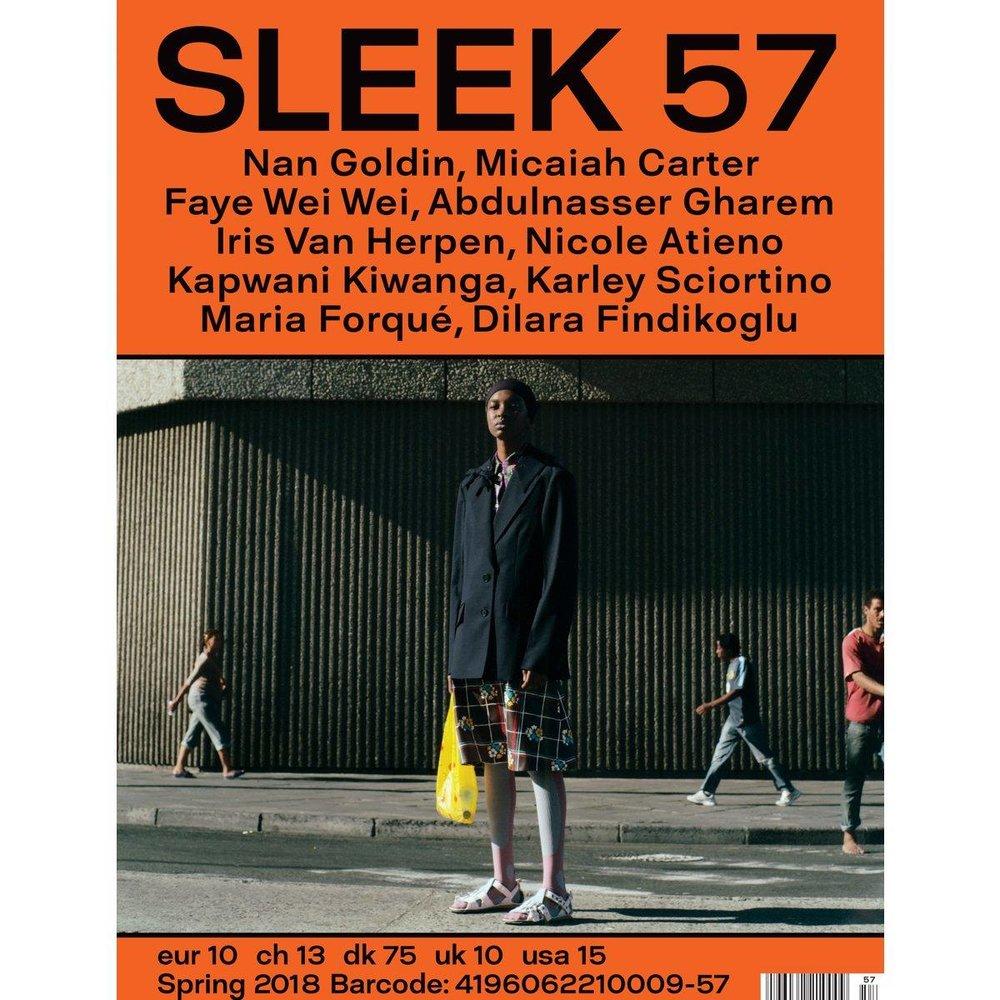 Sleek_Magazine_Cover