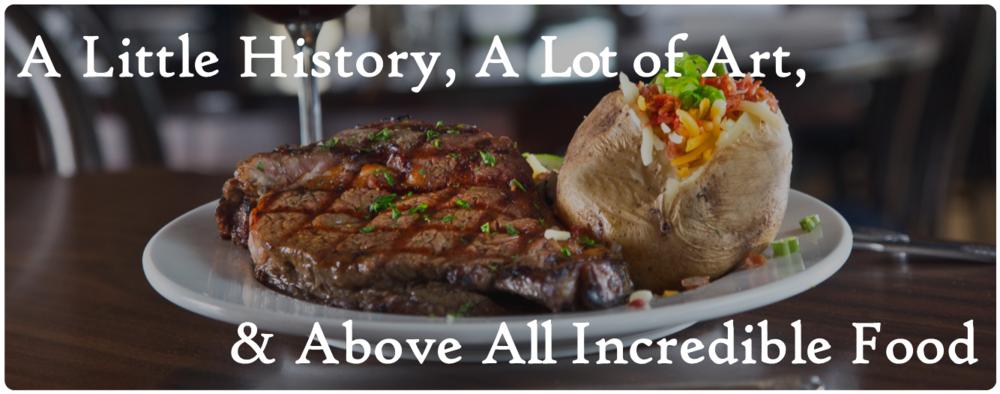 Steak House Indianapolis