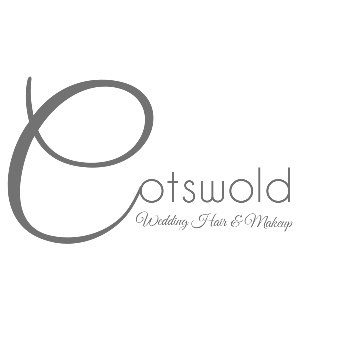 Cotswold Wedding Hair & Makeup.