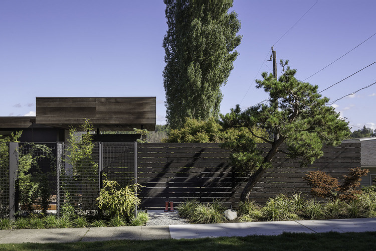 WITTMAN ESTES ARCHITECTURE LANDSCAPE Madison Alpine Garden Mesmerizing Alpine Garden Design Exterior