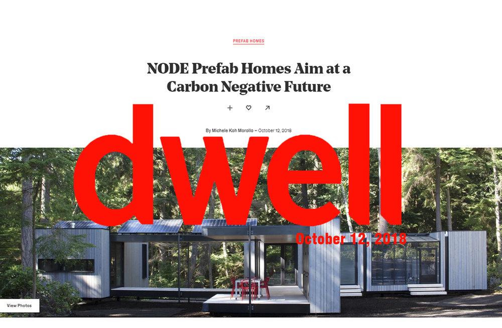 Dwell- Node 2