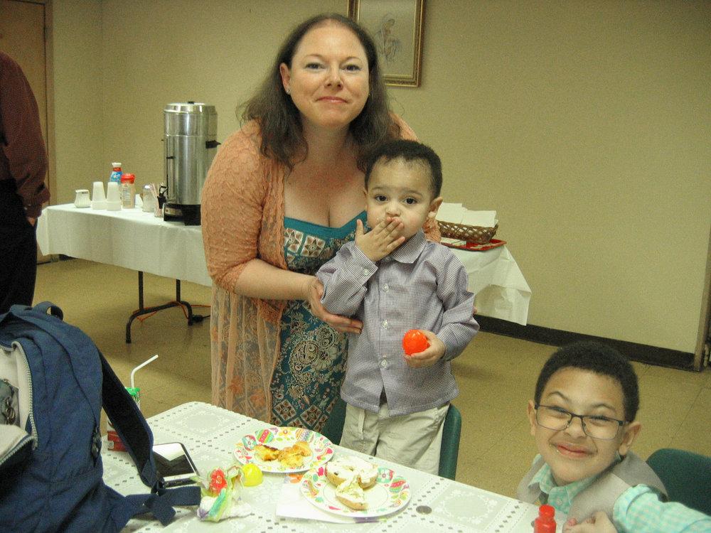 6.9 Ervin family.JPG