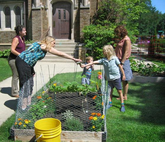 2.0 Gardening kids n mentor.JPG