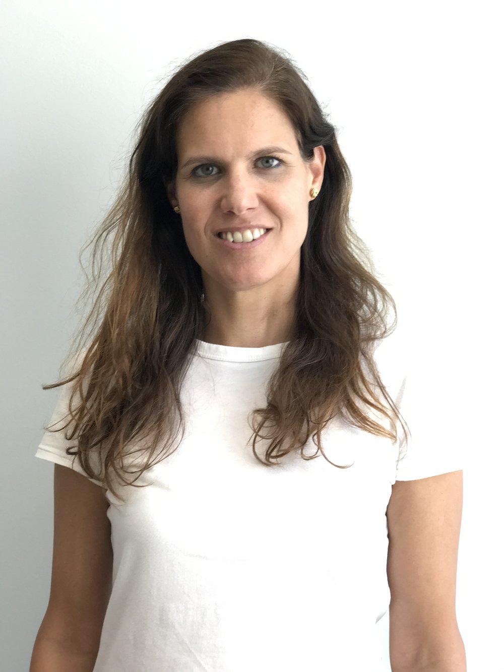 Marta Katz, MSPT
