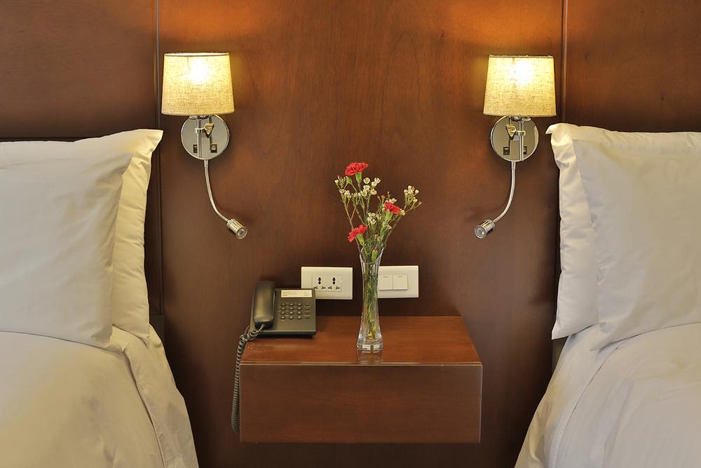 Ananay Hotels