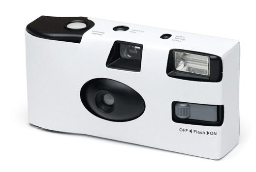 Chitin Camera