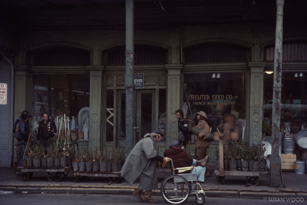 Easy Rider 1968