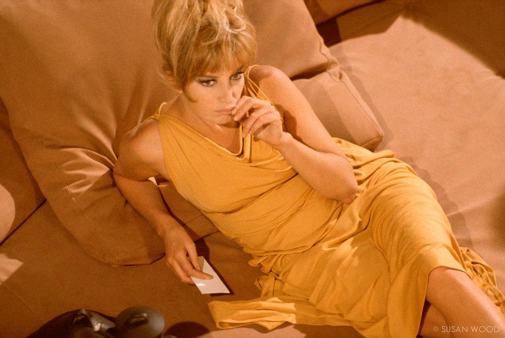 Modesty Blaise 1966