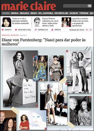 Diane Von Furstenberg 1970