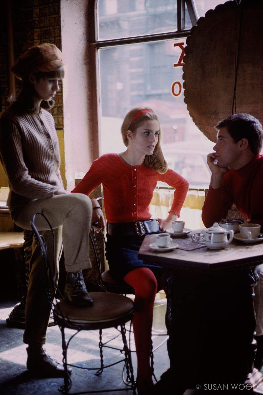 Glamour 1966