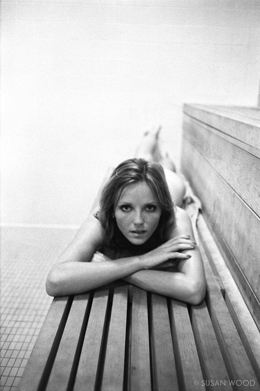 Cheryl Tiegs 1970