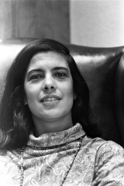 Susan Sontag 1970