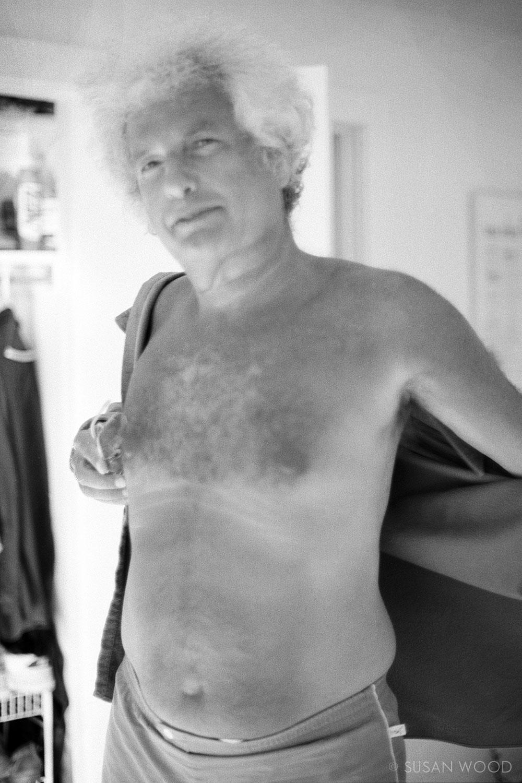 Joseph Heller 1985