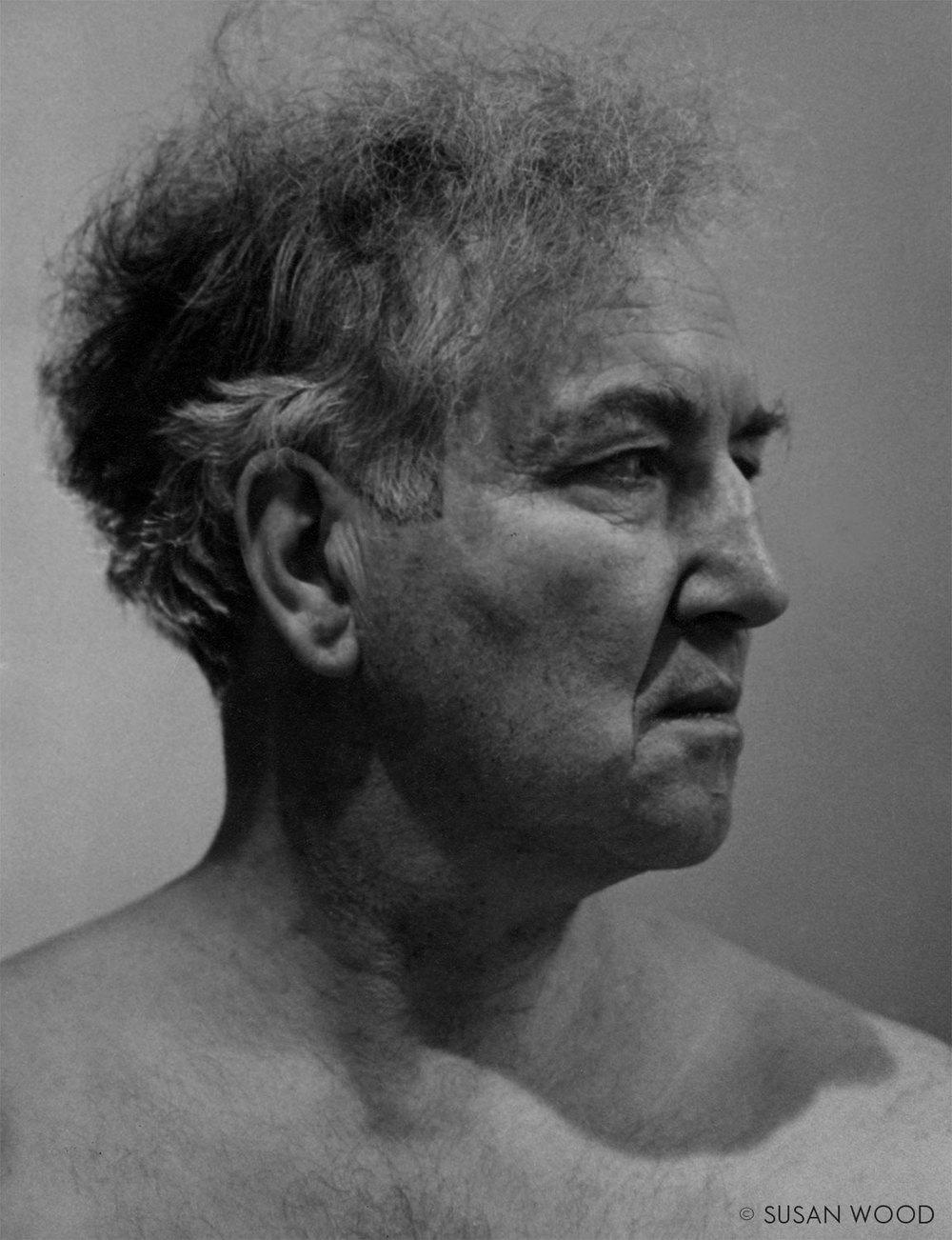 Robert Graves 1954