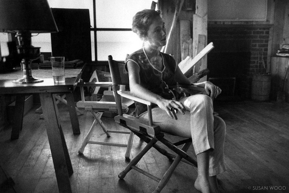 Audrey Gellen 1965