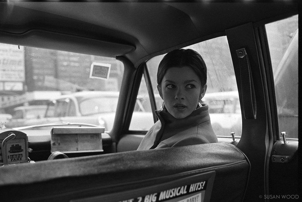 Geneviève Bujold 1968